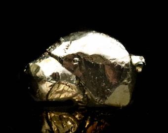 Pyrite EC471