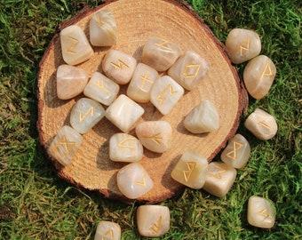 Stone Rune Sets