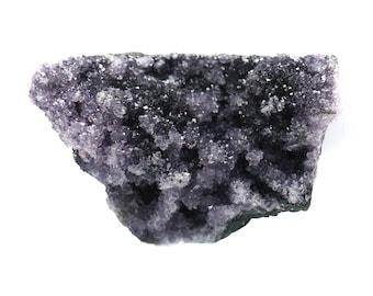 Amethyst Geode EC347