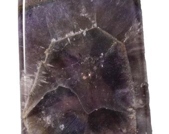 Auralite Amethyst Slice AAS3