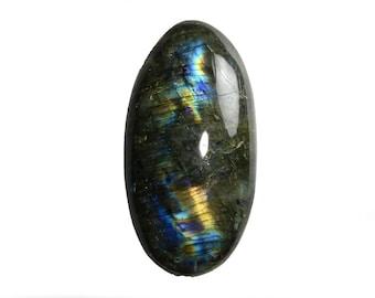 Labradorite Palm Stone 6