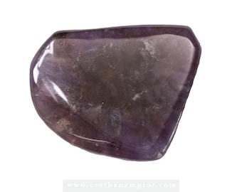 Auralite Amethyst Slice AAS2