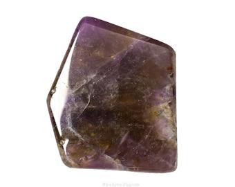 Auralite Amethyst Slice AAS8