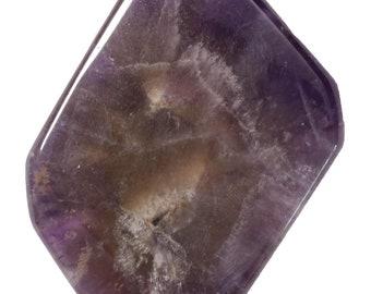 Auralite Amethyst Slice AAS5