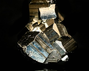 Pyrite EC287