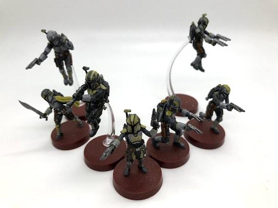 Star Wars Legion Clan Wren Expansion Unit
