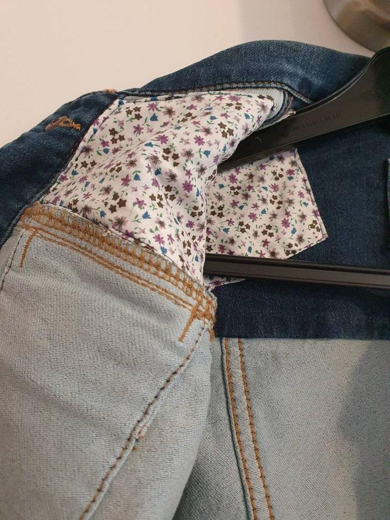 Flower Power Child/'s Jacket
