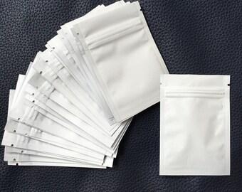 Pkg 300 DBG2x3 Reclosable Plastic Bags 2x3