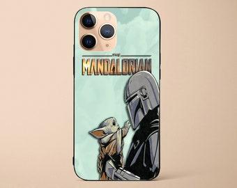 Yoda iphone | Etsy