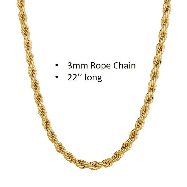 Iced AK 47 Rifle Gun Pendant Hip Hop Jewelry 5 Times 14K Gold Plated 5A Cubic Zirconia Stones 3mm 22\u2019\u2019 Long Rope Chain and Gift Box