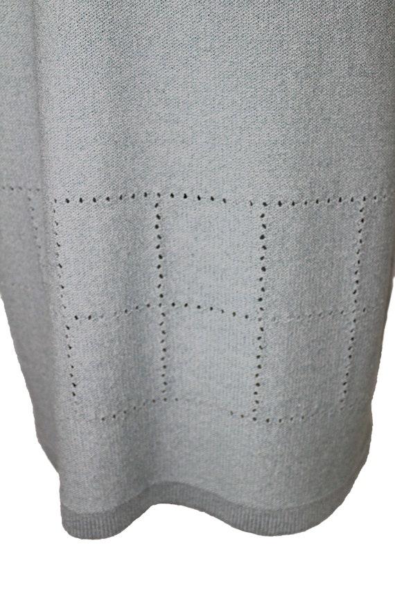 Vintage Alnoral Knit Dress - image 8
