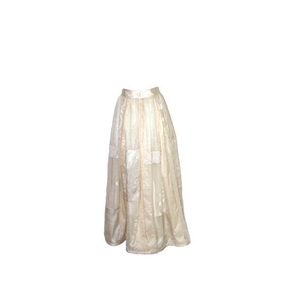 Ball Skirt by Jeanne Marc Collections Vintage Spec