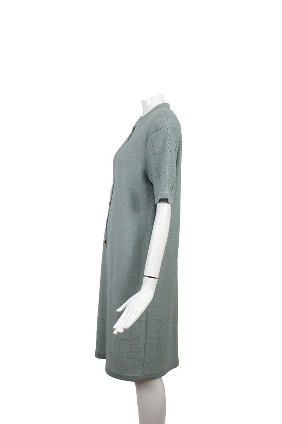 Vintage Alnoral Knit Dress - image 3