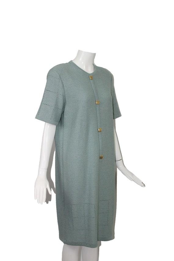 Vintage Alnoral Knit Dress - image 2