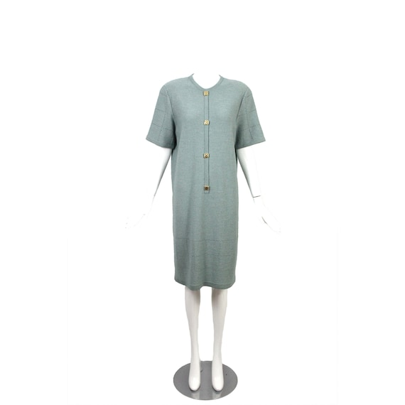 Vintage Alnoral Knit Dress