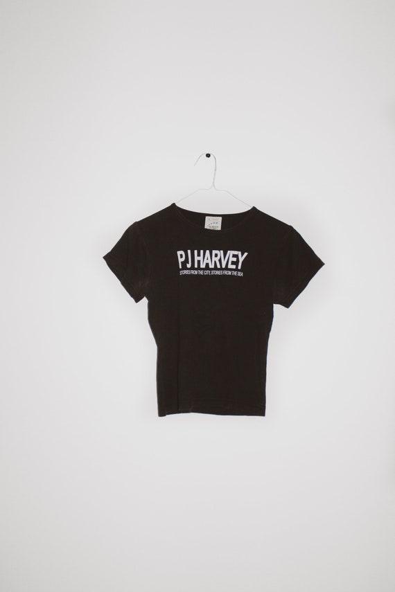 PJ Harvey Vintage 2000 Alt Rock Stories From the C