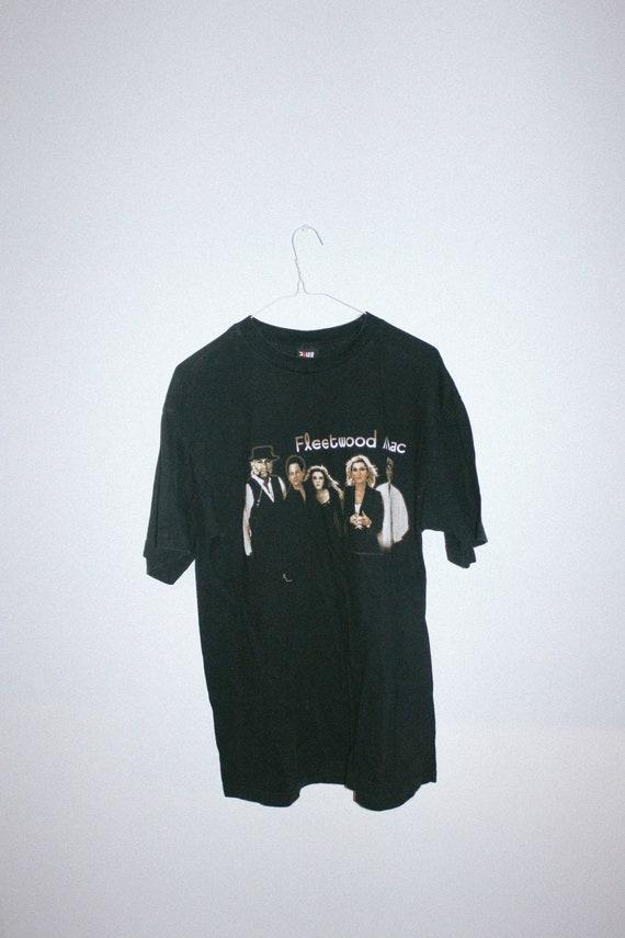 1997 Fleetwood Mac Vintage 90s Concert Tour T-shir