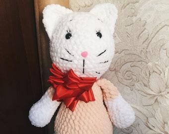 Sardine the Cat Doll