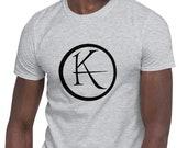 The Dark Tower Ka Logo Unisex T-Shirt | Stephen King, Mid-World, The Gunslinger
