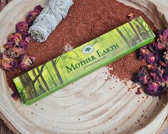 Mother Earth - Incense sticks