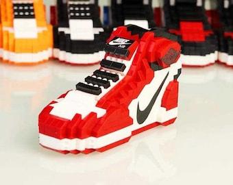Air Jordan Lego   Etsy