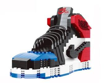 Air Jordan Lego | Etsy