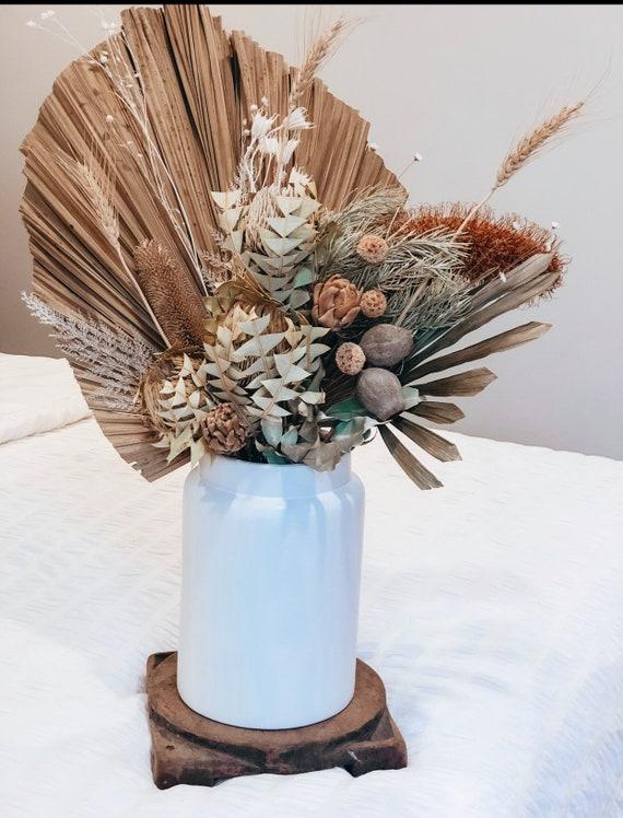 The Wild Banksia Arrangement
