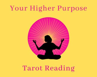 Career /& Tarot Reading and Spiritual Reading Psychic Your ENTIRE LIFE Reading \u2014 In-Depth Romance Birth Chart