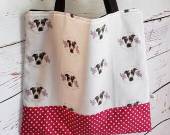 Reusable Grocery Bag Everyday Bag Market Bag Shopping Bag Eco-Friendly Bag Handbag Fuck Cancer Tote Bag Grocery Sack Shoulder Bag