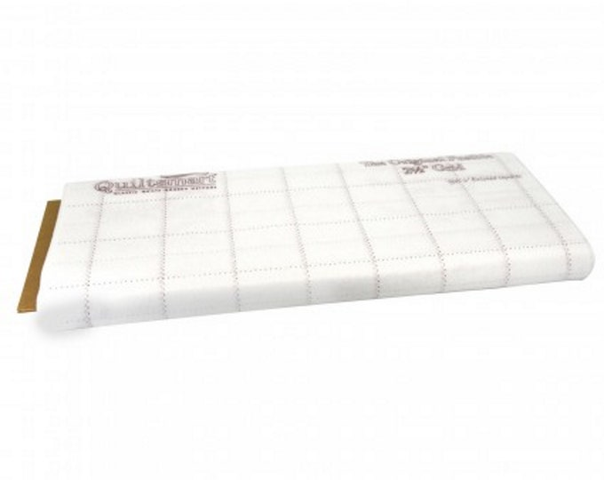 "2.5"" inch - Fusible Interfacing - Grid - Quiltsmart - ( QSM65028 )"