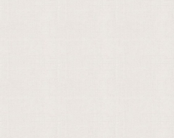 """Offwhite - Linen - 58/60"""" inches wide - Riley Blake Designs - ( LN300-OFFWHITE )"""