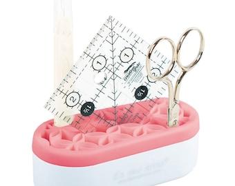 Stash - N - Store - Mini Organizer - Pink - Its Sew Emma - ( ISE-743 )
