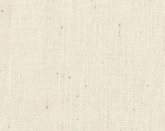 "Ivory - Lecien - Embroidery Cloth - 13"" inch X 20"" inch - 35cm x 52cm - ( LEN21700-35 )"