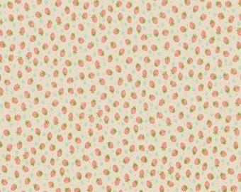 Little Strawberry Generation Collection - Pastel - Strawberries - by Atsuko Matsuyama - ( AMSTRAW-PASTEL )