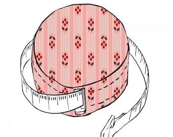 "Prim - 60"" Inch Tape Measure - Lori Holt of Bee in My Bonnet - ( ST-16536 )"