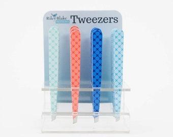 Tweezers - Kisses - Notions - Riley Blake Designs - ( ST-10908 )