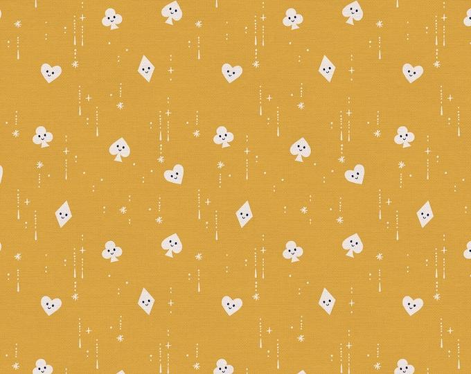 Mad Tea Party - Alice in Wonderland - Gold - by Bikini sous la Pluie Collection - Paint Brush Studios - ( 120-21917 )