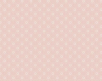 Joy in the Journey Collection - Pink - Tiles - Quilting Cotton Fabric - by Dani Mogstad for Riley Blake Designs - ( C10685-PINK )