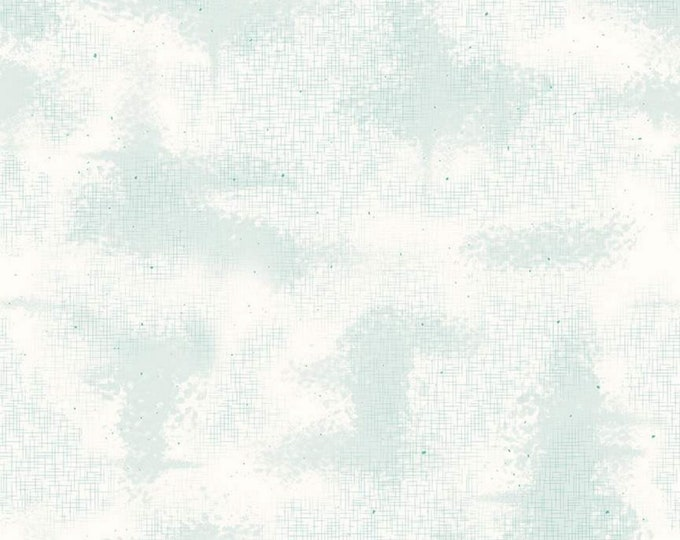 Cottage Cloud - Light Blue - Shabby - Quilting Fabric - By Lori Holt of Bee in My Bonnet for Riley Blake Designs - ( C605-COTTAGECLOUD )
