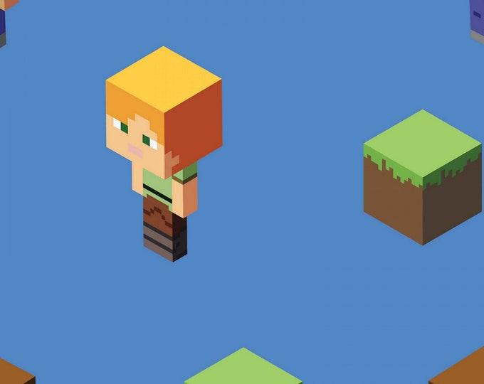 Minecraft - Minecraft Friends - ( SPR66765-1600715P )