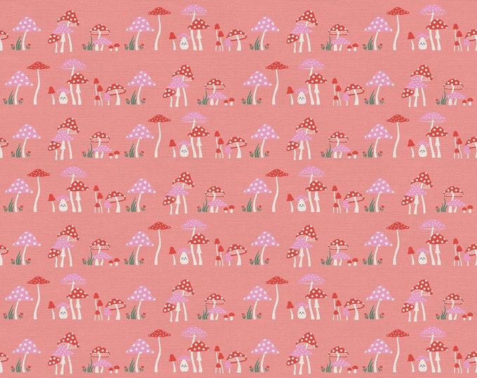 Mad Tea Party - Alice in Wonderland - Pink - by Bikini sous la Pluie Collection - Paint Brush Studios - ( 120-21920 )