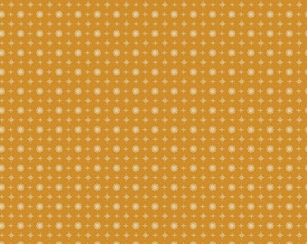 SALE - Butterscotch - Vintage - Prim Collection - Quilting - Lori Holt of Bee in My Bonnet for Riley Blake Designs - ( C9706-BUTTERSCOTCH )