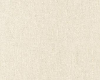 Muslin - Natural - Cotton - by Robert Kaufman - ( A145-NAT )