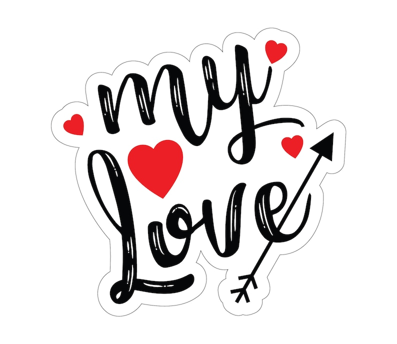 My Love Cut Out