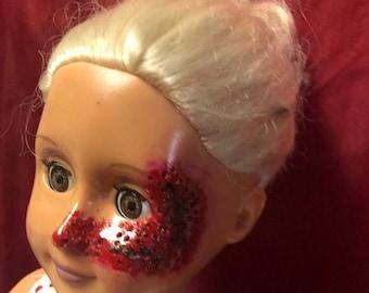 Doll Phobia Etsy