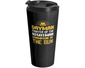 It/'s Always Sunny In Philadelphia Dayman Lyrics Cult American Comedy TV Show Unofficial Baby Grow