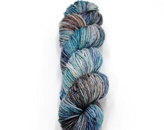 Refelctions   Fingering Weight   100% Superwash merino wool