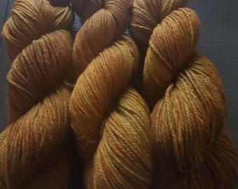 Branches  DK Weight   100% merino wool