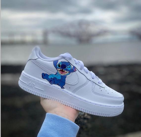 air force 1 stich