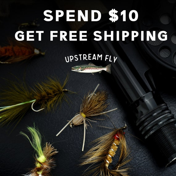 Peacock Fly fishing flies